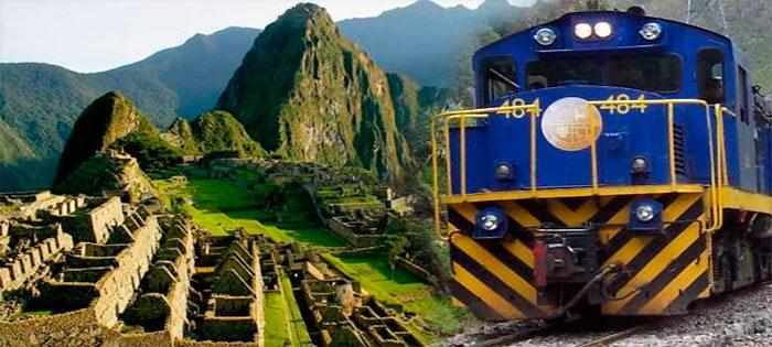 Como llegar de Cusco a Machu Picchu