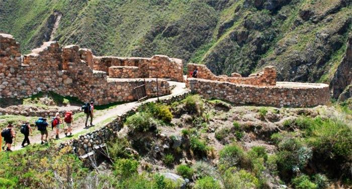 Centro arqueológico de Willkaraqay