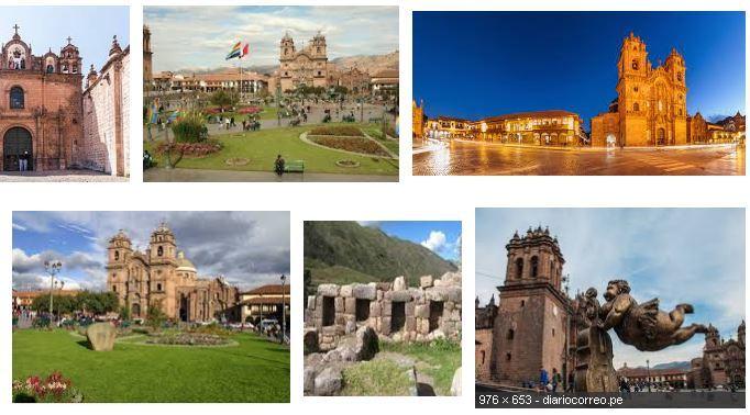 paquetes turisticos desde Uruguay
