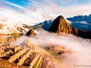¿como hacer el camino inca?