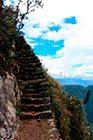 Imagenes del camino inca