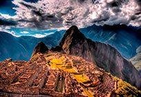 Machupicchu camino del inca