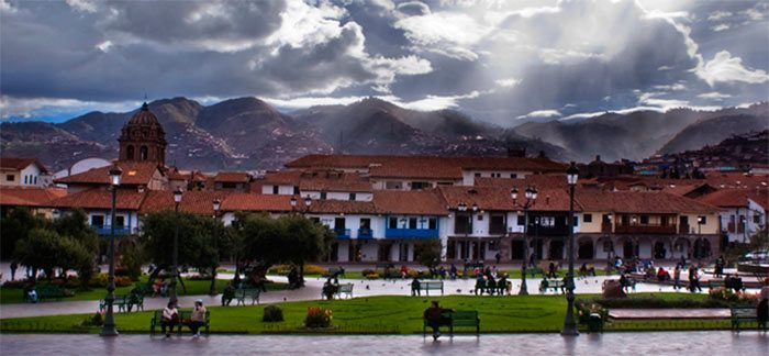 Viaje a Cusco Machu Picchu desde Chile